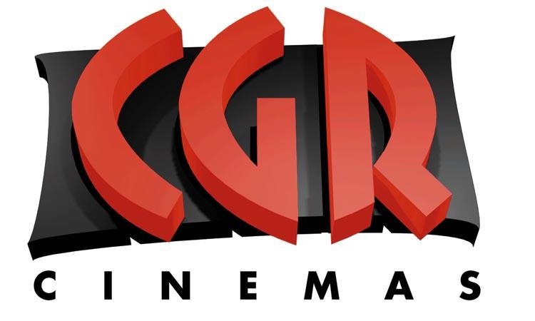 Cinéma Mega CGR