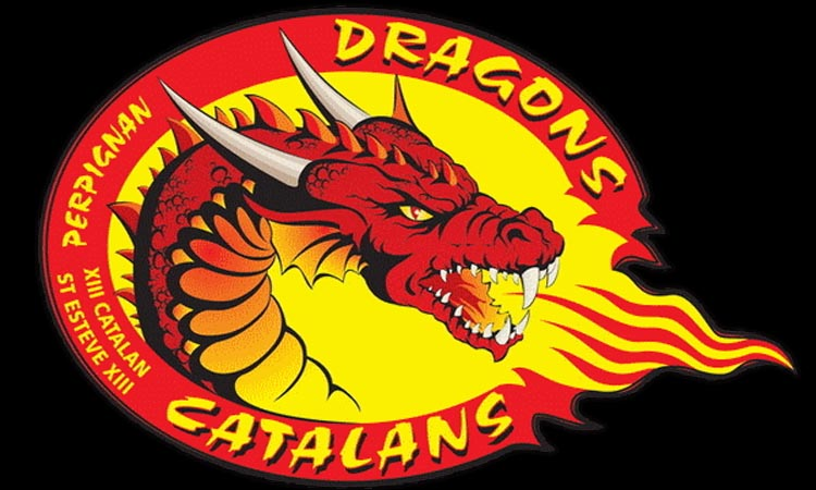 Match Dragons Catalans / Wigans
